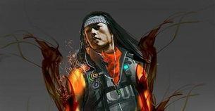 ... 超能力小伙是印第安土著
