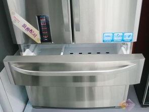 春风不敌欧风 精湛欧式设计冰箱