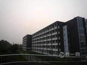 北京大学宿舍楼-亮了 微微一笑很倾城女主宿舍PK中国大学十大拉风宿舍