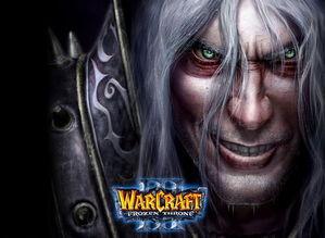 阿尔萨斯王子是魔兽争霸电影主角-八成玩家期待魔兽电影 远超变形金刚