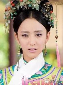 佟丽娅古装图片大全-为什么佟丽娅古装扮相惊为天人,现代装却显得...