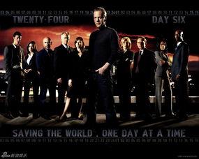 ...台宣布经典反恐美剧《24小时》将于明年以一季12集的形式回归.让...
