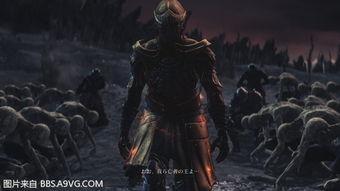 黑暗之魂3安里的直剑获取方法详解