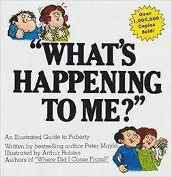 不知道怎么回答 妈妈我从哪里来的 你可能需要这些优质美国儿童性教...