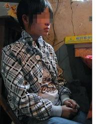 陕西13岁女生宿舍内被人劫持到校外遭多人强暴-又见兽父 女孩遭养父...