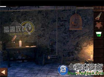 密室逃脱逃出阴森古墓第13关答案 逃出阴森古墓详细图文攻略