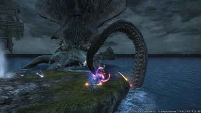 随着《最终幻想14:重生国度》最新2.3号补丁即将于7月8日推出的...