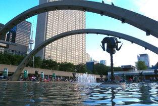 多伦多著名景点图文介绍,海量精彩美图带你走进多伦多 多伦多游记攻...