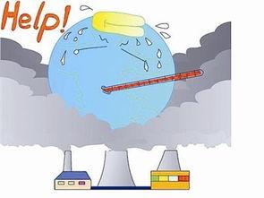 高热世界-地球发高烧了(全球变暖)-全国低碳日,你 低碳 了吗 科普一下 低碳...