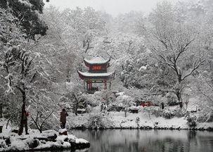 大雪时节的谚语俗语