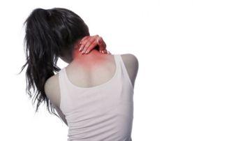 怎样练习治疗颈椎痛瑜伽
