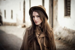欧美帽子美女 欧美帽子美女壁纸 欧美帽子美女壁纸下载