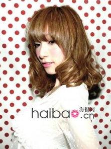2010年流行什么发型 2