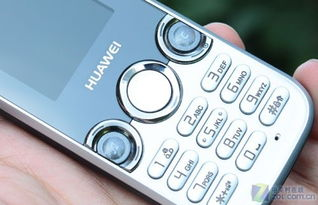 ...薄实用加3G 华为EVDO音乐手机C5070评测