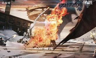 屠龙之战 逆战 进击的暴龙 版本前瞻