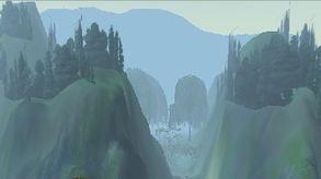 仙战仙法境界