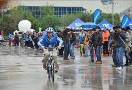...木木单车全国百城市自行车赛活动记录