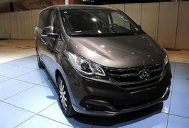 ...26.98万元 上汽大通G10全新商务车正式上市销售.新车的官方指导...