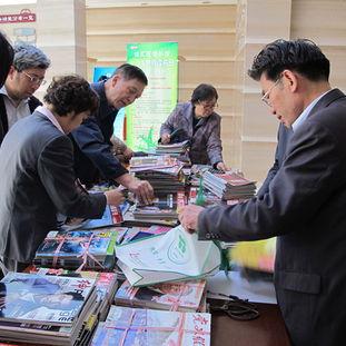 徐汇区图书馆举办 4 23世界读书日 主题活动 -中共徐汇区委党建网