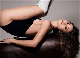 美成人电影女星当选世界最性感女人