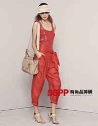 2012夏季女装包袋搭配 Armani Exchange2012夏装女装新款-Armani ...