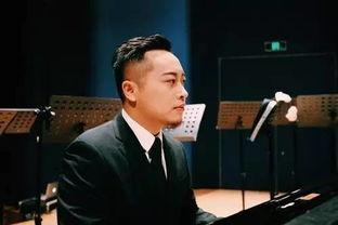 ▲上海彩虹室内合唱团艺术总监,青年作曲家、指挥家金承志   半年前...