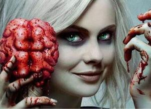 来的搭档兼朋友丽芙(罗丝·麦克莱弗饰)就是一个僵尸.伴随着该秘...