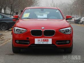 两款车型的车型番号倒是引起了很多人的注意,116i和118i(某些地区...