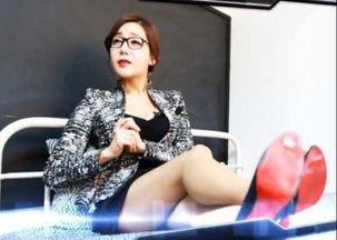 女教师丝袜高跟教英语 沈网图片
