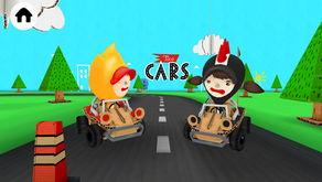 未来的马路杀手养成中 Toca Cars