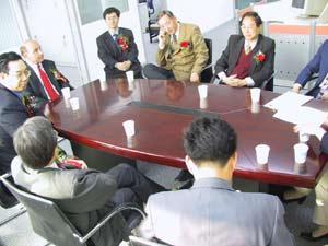 国际项目管理专业资质认证A级在中国正式启动