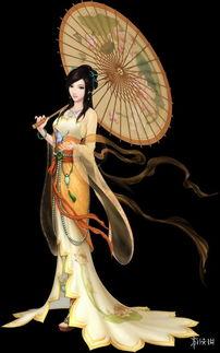 巫农蛊-小蛮   《仙剑奇侠传五》的第二女主角. 女娲族的直系后裔,李忆如之...