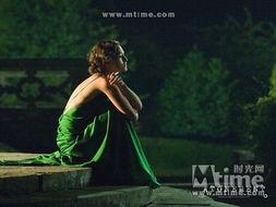 m性影视-M 电影中最迷人性感华丽的晚装