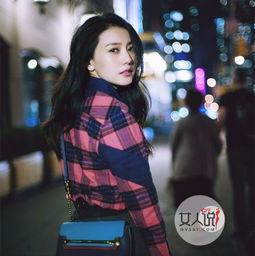 她是中国最美的女人!不是杨幂、高圆圆...