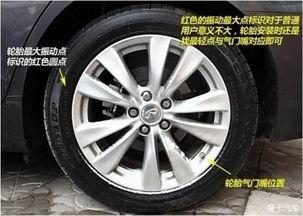 1、inside标示-冠众汽车 用车指南 关于轮胎使用这些常识,7成司机都...
