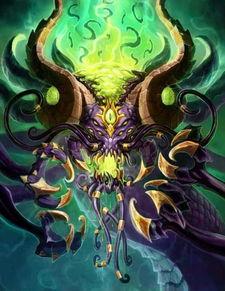 魔兽世界古神残余实力排行 第一竟是他