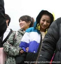 杜海涛和女友分手了,杜海涛女友照片