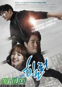 四海韩剧 Healer第二集收视率结果出炉 Healer第二集收视率第二