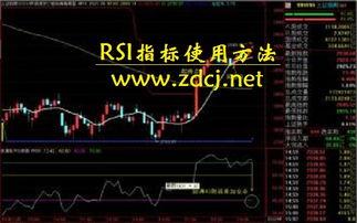 rsi指标炒股视频直播 RSI指标使用方法视频直播