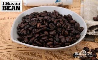 如何选购蓝山咖啡
