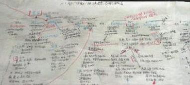 java构造方法重载例题-...张该团伙的组织结构图,长一米,宽50厘米-碰瓷团伙横跨东三省 一...