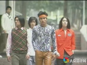 回头一看,80后曾经追过的台湾偶像剧男星土到掉渣