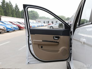 五菱宏光s车门-2013款 S 1.5MT舒适型