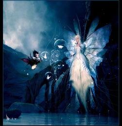 蝶间游龙-这一刻,你化茧成蝶,完成了生命中最美丽的蜕变.化茧成蝶是痛苦的...