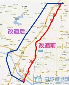 204国道市区段(即丹阳路)改建,杜绝大货车经过,全面保证您的出...