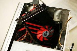 ...0赵云2G以及ITX小机箱-Mini主机大性能耕升GTX750平台性能测试
