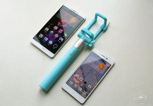 OPPO自拍杆是针对其产品而推出的配件产品,除了OPPO手机外,该...