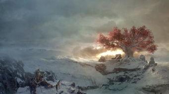 ...这是一个重构的北欧神话世界