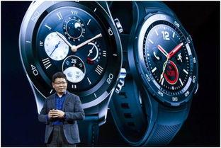 如何使用华为智能手表huawei mer