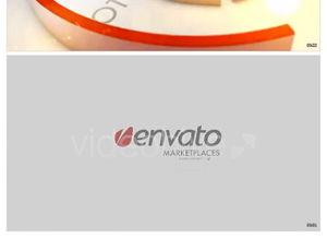 000三维立体logo演绎AE模板C4D素材 高清MP4格式下载 视频348.47...